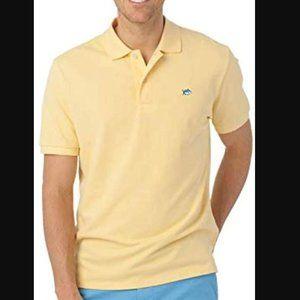 Southern Tide Men's The Skipjack Polo Shirt L